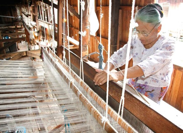 Myanmar to support small and medium enterprises hinh anh 1