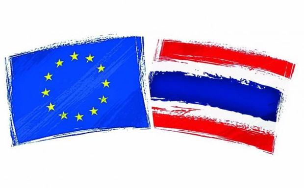 Thailand, EU to resume FTA talks hinh anh 1