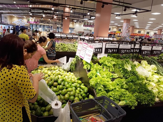 SMEs pick up short end of supermarket stick hinh anh 1