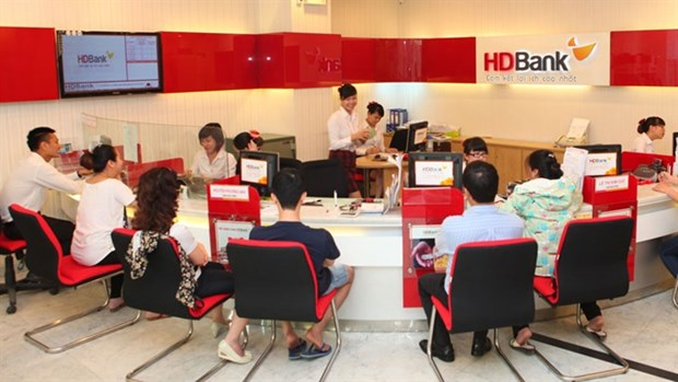 HDBank to list on HCM stock market this week hinh anh 1