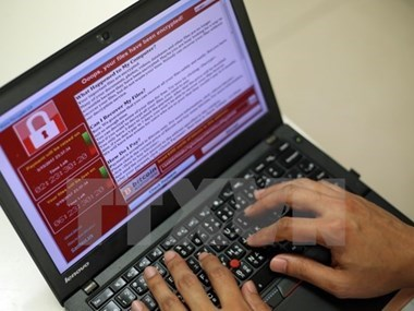Vietnamese users lose 540 million USD from viruses: BKAV hinh anh 1