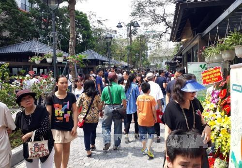Top 10 events that shaped Hanoi in 2017 hinh anh 1