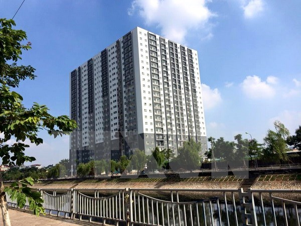 Social housing: Loan interest rate maintained at 5 percent hinh anh 1