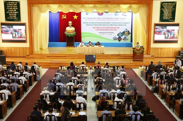 Measures sought for sustainable tourism development hinh anh 1