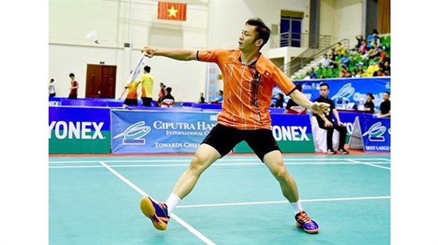 VN players to compete at Thailand Masters hinh anh 1