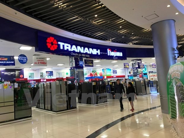 Mobile World finishes acquisition of Tran Anh Digital hinh anh 1