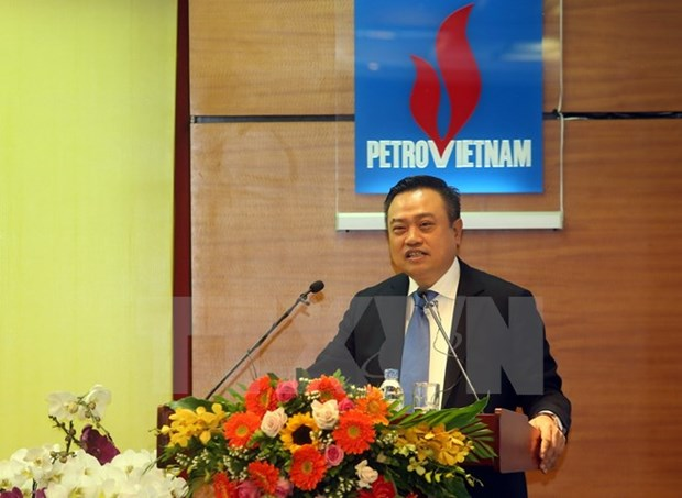 PM asks new PetroVietnam chief to handle loss-making projects hinh anh 1