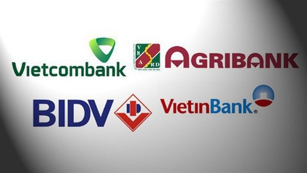 Vietcombank's total assets exceed 1 quadrillion VND hinh anh 1