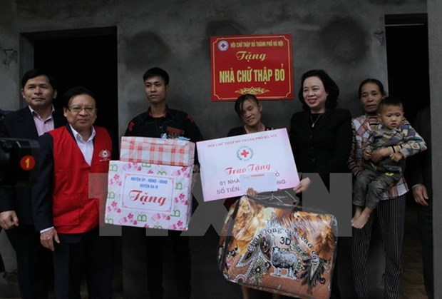 Live show to raise funds for the poor on Lunar New Year hinh anh 1