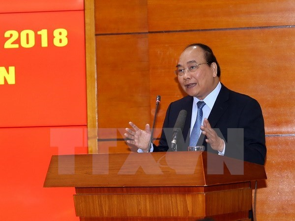 Agriculture contributes to country's modernisation: PM hinh anh 1