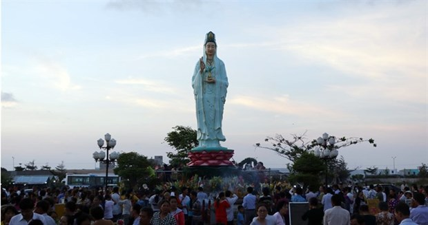 Bac Lieu shows great tourism promise hinh anh 3