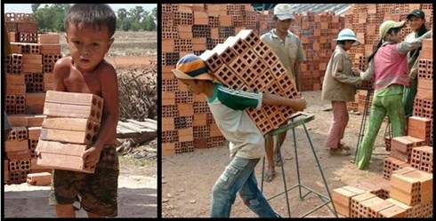 Heavy penalties imposed on people hiring child labour hinh anh 1