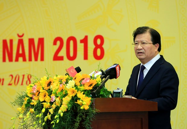 EVN aims to raise Vietnam's ranking in electricity access index hinh anh 1