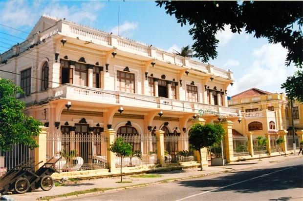 Bac Lieu shows great tourism promise hinh anh 1