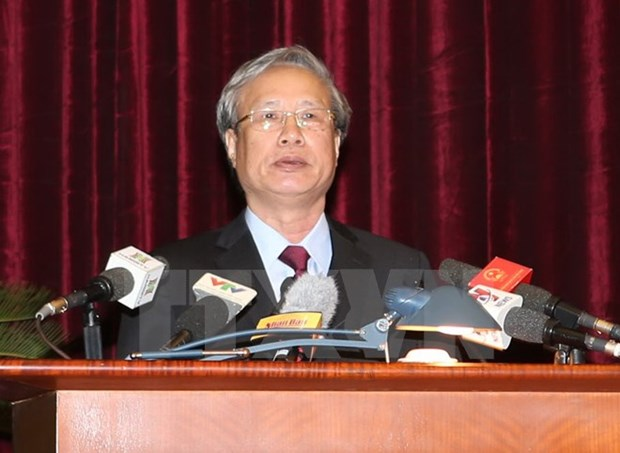 Party official requests further improving people-to-people diplomacy hinh anh 1