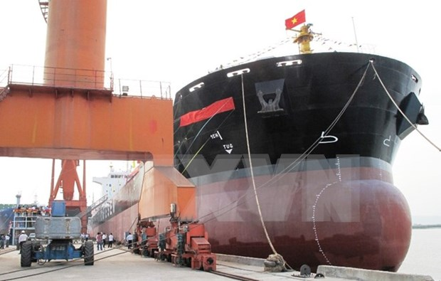 Vietship returns for 9th edition this month hinh anh 1