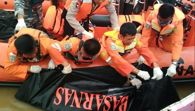 Indonesia: 13 dead in second fatal boat accident in a week hinh anh 1
