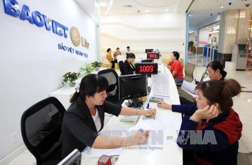 Bao Viet's brand value estimated at 108 million USD hinh anh 1