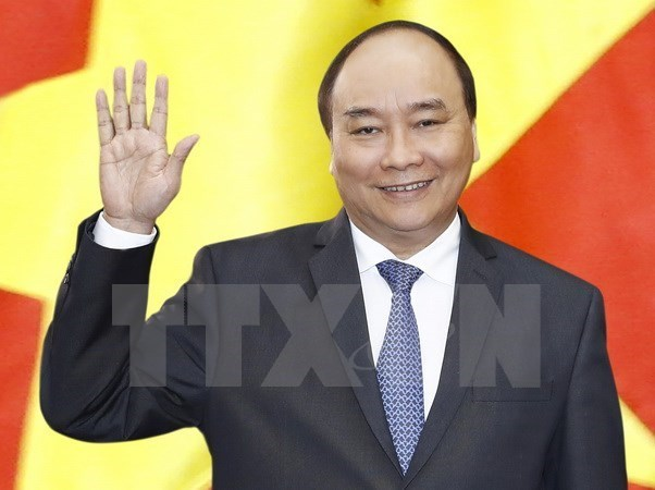 Prime Minister to attend 2nd Mekong-Lancang Cooperation Summit hinh anh 1