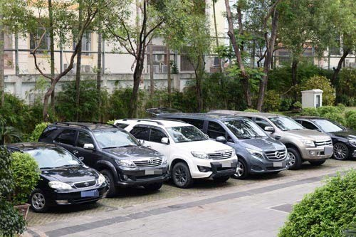 HCM City to pilot public car rentals hinh anh 1