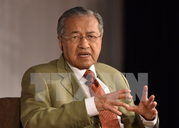 Malaysia: Opposition coalition to reveal PM candidate this weekend hinh anh 1