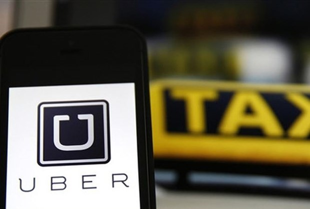 Pay back taxes, court tells Uber hinh anh 1