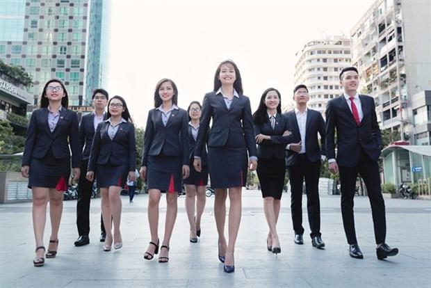 SSI top brokerage in Hanoi derivatives market hinh anh 1