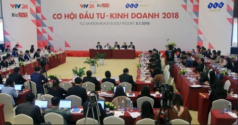 Economic outlook provides investment opportunities: forum hinh anh 1