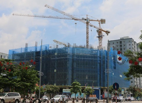 HCM City property market to grow in 2018 hinh anh 1