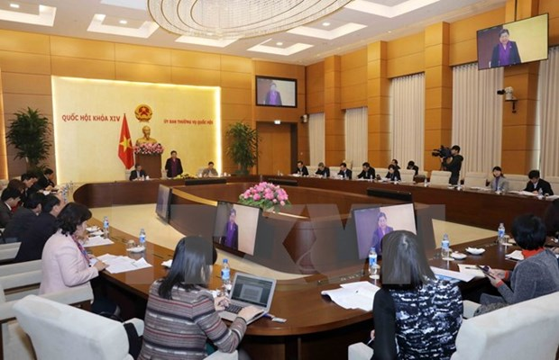 Vietnam National Assembly shows dynamism through APPF-26 hinh anh 1