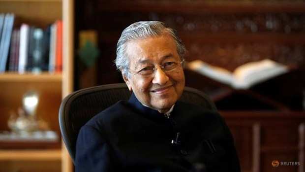 Malaysia: opposite alliance picks PM candidate hinh anh 1