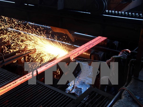 Ministry asked to support steelmakers in US's anti-dumping investigations hinh anh 1