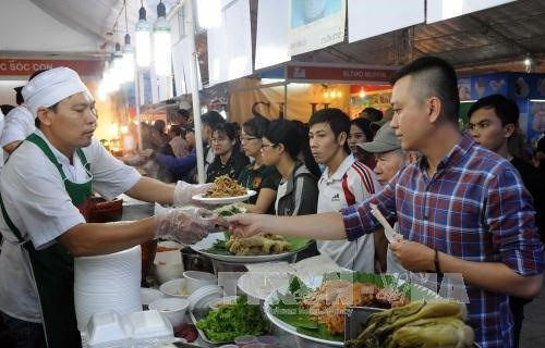 HCM City hosts int'l gastronomy festival hinh anh 1