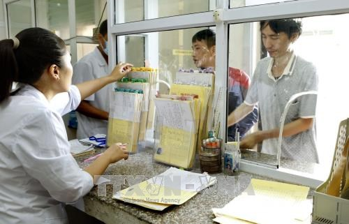 Project enhances community's involvement in HIV/AIDS prevention hinh anh 1