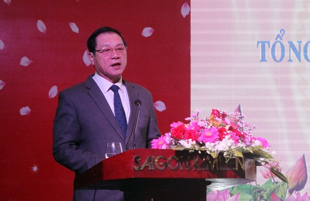 North central provinces strengthen links to boost tourism hinh anh 1