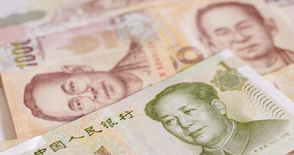 Thailand, China renew currency swap deal hinh anh 1