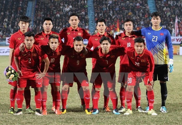 Vietnam could make surprise at AFC U23 Championship: Chinese media hinh anh 1