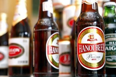 Habeco sets to raise turnover by 6.7 percent to 322 mln USD in 2018 hinh anh 1