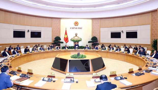 Government assigns tasks for ministries, localities hinh anh 1