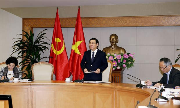 Vietnam to officially connect to ASEAN Single Window in 2018 hinh anh 1