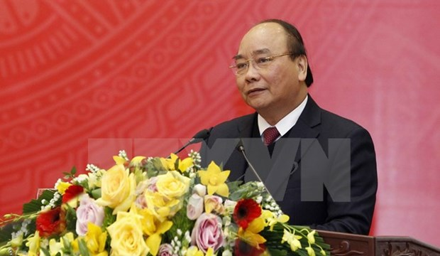 Mass mobilization activities in national development lauded hinh anh 1