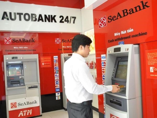 SeABank honoured for most trusted savings product hinh anh 1