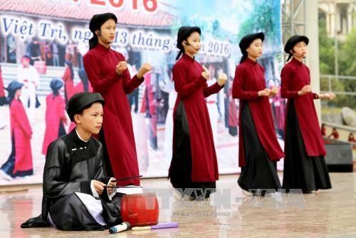 Top ten cultural, sport, tourism events in 2017 hinh anh 1