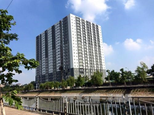 Hanoi to develop additional 11 million sq.m of housing in 2018 hinh anh 1