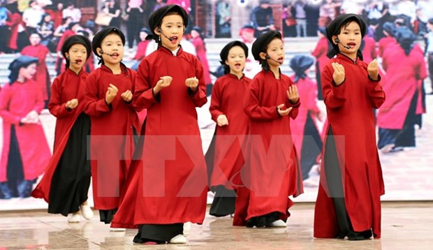 Ministry promotes culture, sport, tourism activities in 2018 hinh anh 1