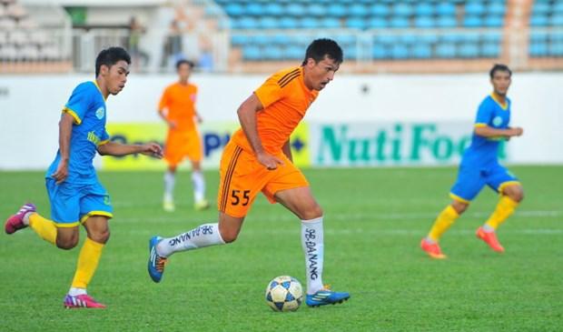 Yokohama FC to play SHB Da Nang hinh anh 1