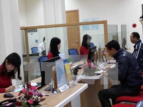 BIDV to cut annual lending interest rate by 0.5 percent hinh anh 1