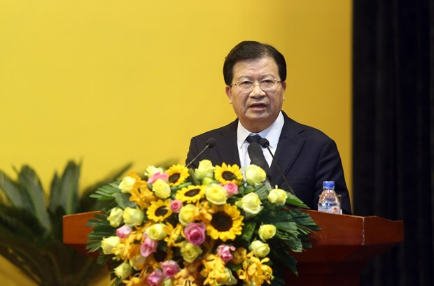 PetroVietnam told to thoroughly deal with ailing projects hinh anh 1