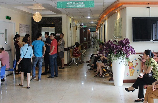 Ministry introduces new quality criteria for private hospitals hinh anh 1