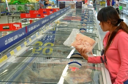 Can Tho's retail revenue exceeds 100 trillion VND hinh anh 1